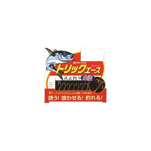 マルフジ P−560 トリックエース朱塗 6号...