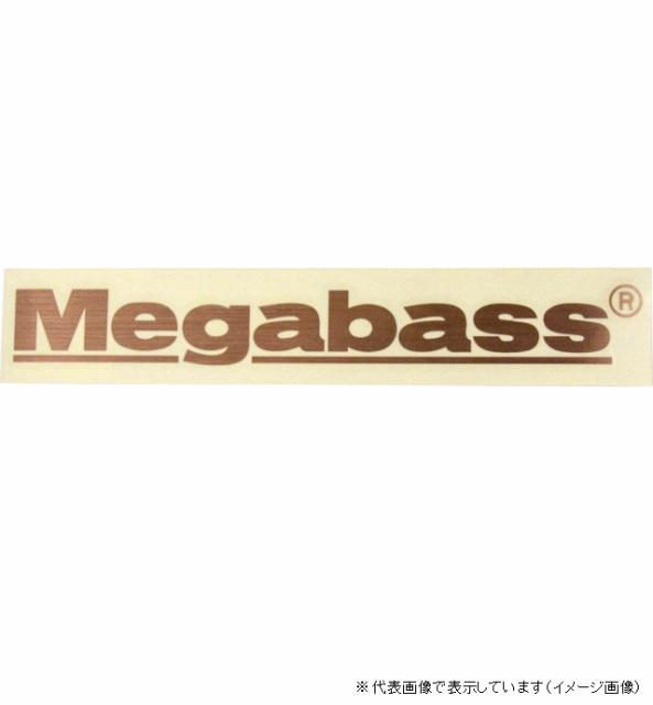 メガバス ステッカー Megabass 20c...