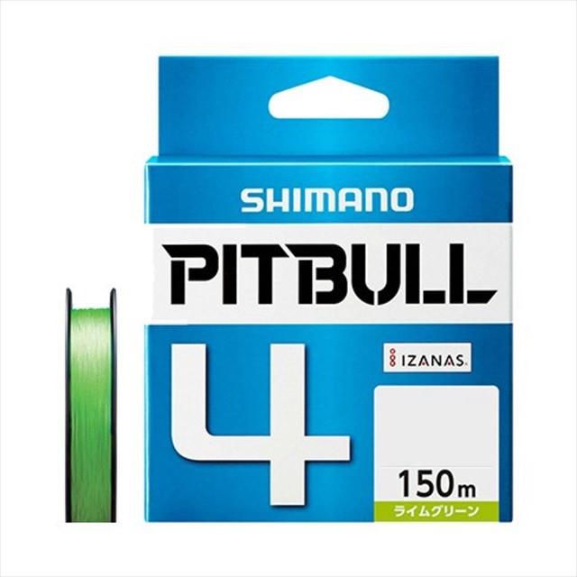 シマノ PL−M54R PITBULL(ピット...