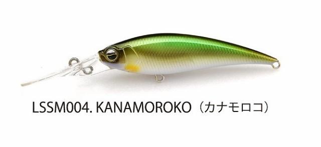 レイドジャパン レベルシャッド スプリンター6...