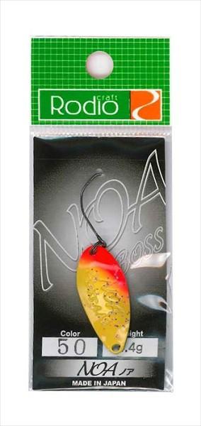 ロデオクラフト NOA(ノア) BOSS 4....