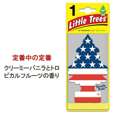 リトルツリー 芳香剤 車 アメリカ エアーフレッシ...