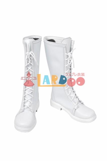 はたらく細胞  白血球 ブーツ[ARS-089]