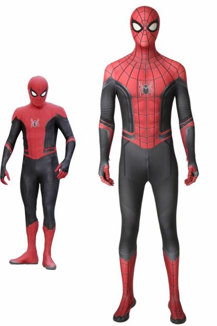 スパイダーマン:ファー・フロム・ホーム   Spider...