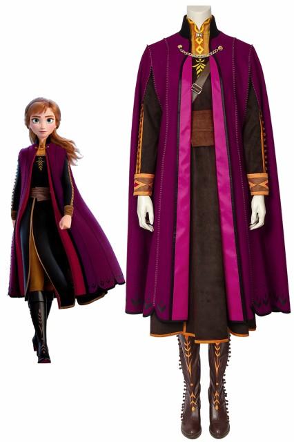 『アナと雪の女王2』 アナ Frozen 2  Frozen II A...