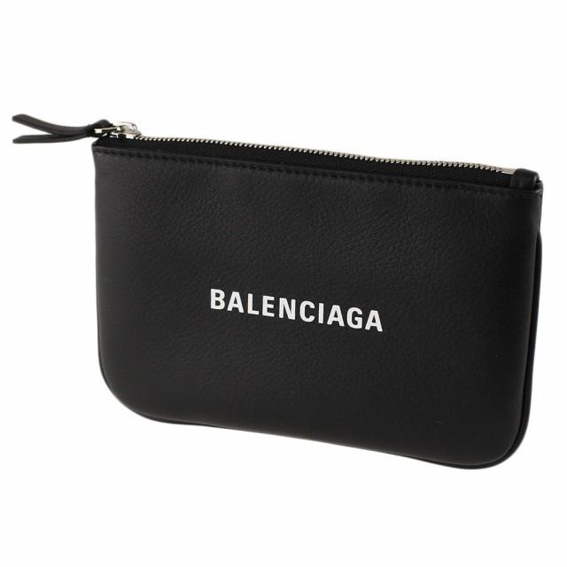 バレンシアガ ユニセックス ポーチ BALENCIAGA 55...