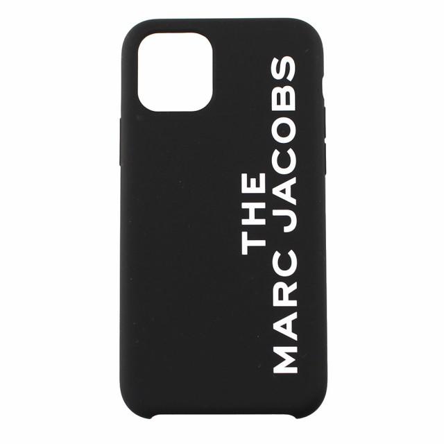 マークジェイコブス iPhoneケース レディース      iPhone11Pro     MARC JACOBS M0016276 ブラック系 ハードケース          スマホケー