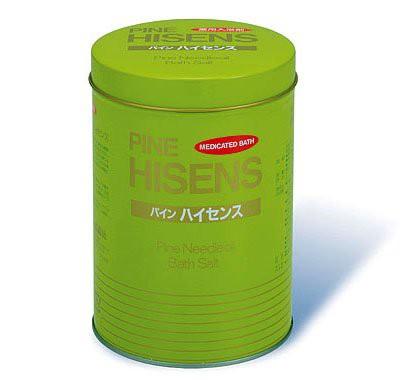 【高陽社】 薬用入浴剤 パインハイセンス 2.1kg 1...