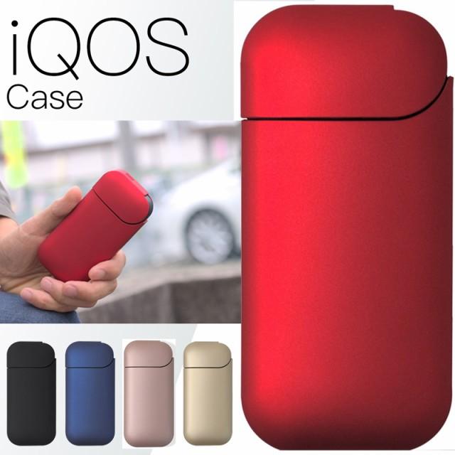 新型 iQOS 2.4 PLUS / iQOS ハード ケース アイコ...