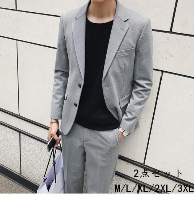 カジュアル★格好いい★パーティー 結婚式 二次会...