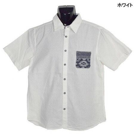ダンガリーシャツ メンズ トップス レディース 男...