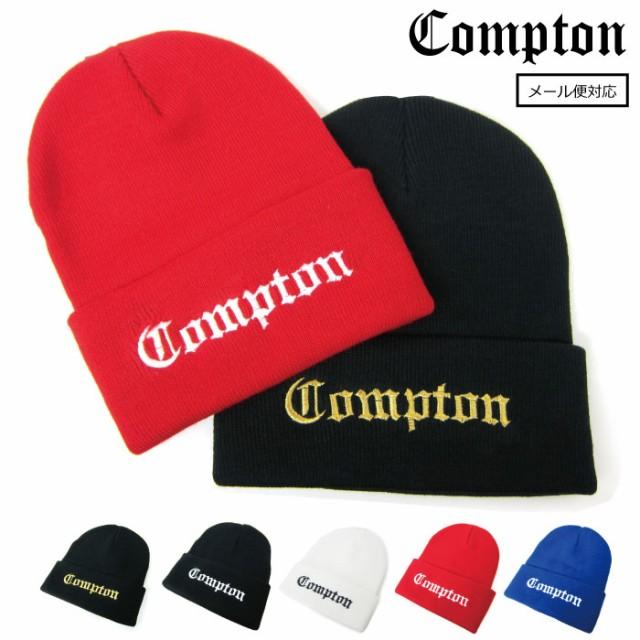 COMPTON×HOOD LUCK オリジナル コンプトン COMPT...