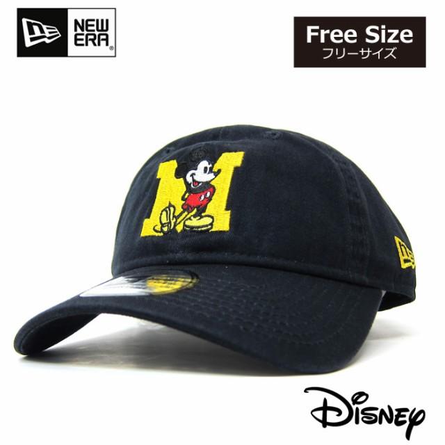 ニューエラ NEW ERA キャップ 9TWENTY ディズニー...