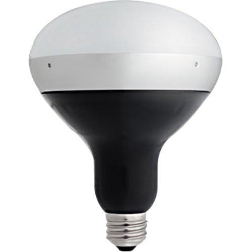 アイリスオーヤマ LEDランプ 口金直径26mm 電球色...