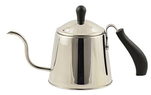 パール金属 コーヒー ドリップ ポット ケトル 1.1...