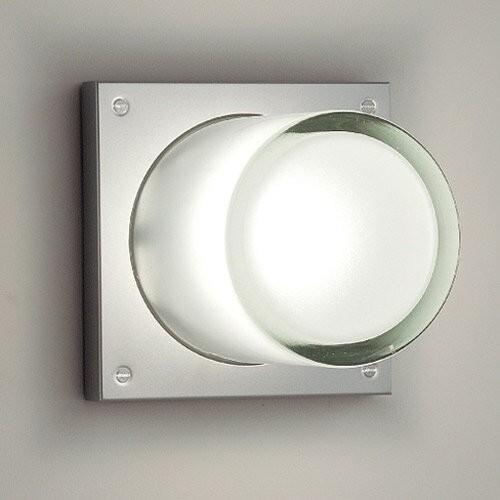 玄関 照明 ポーチ灯 ポーチライト LED ランプ付 ...