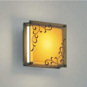 玄関 照明 ポーチ灯 ポーチライト LED一体型 白熱...