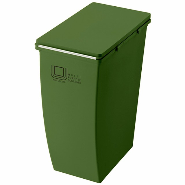 ゴミ箱 ごみ箱 オープン型 ダストボックス 21リッ...