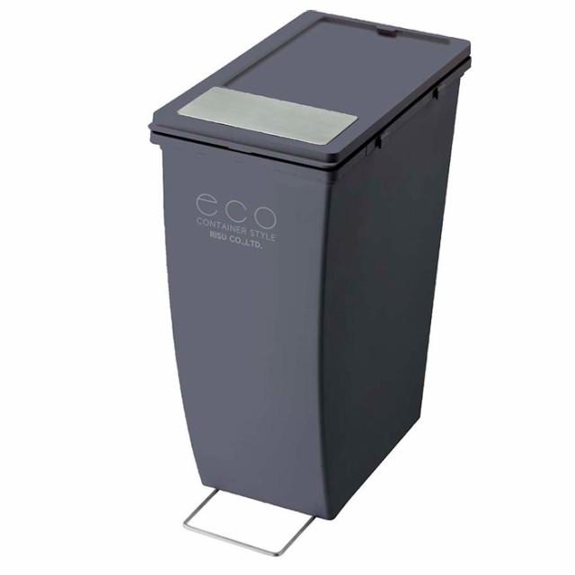 ゴミ箱 ごみ箱 フラップ型 ダストボックス 21リッ...