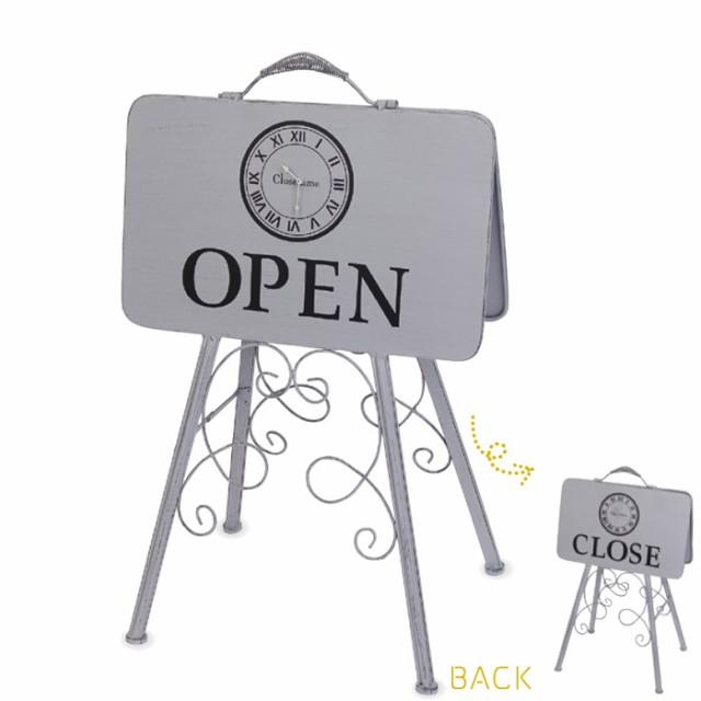 オープン&クローズ OPEN&CLOSE STAND タイム ス...