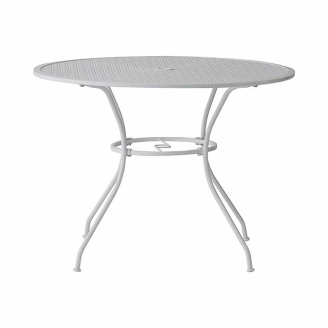 ガーデンファニチャー テーブル カプリテーブル ...