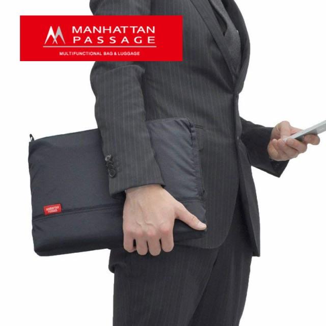 マンハッタンパッセージ MANHATTAN PASSAGE ビジ...