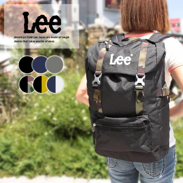 リー Lee リュックサック million 320-4800