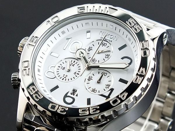 ニクソン NIXON 42-20 CHRONO 腕時計 A037-945 A0...