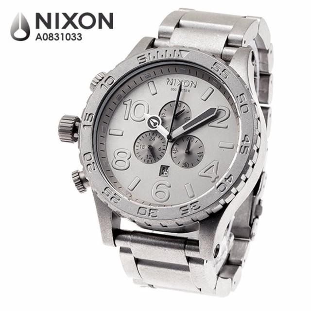 ニクソン NIXON 腕時計 51-30 CHRONO A083-1033 A...