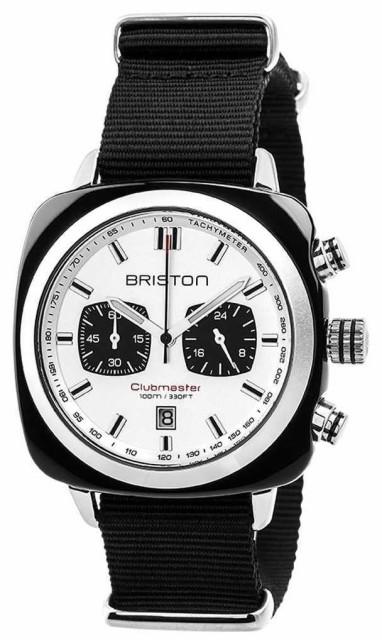 BRISTON ブリストン 腕時計 メンズ クラブマスタ...