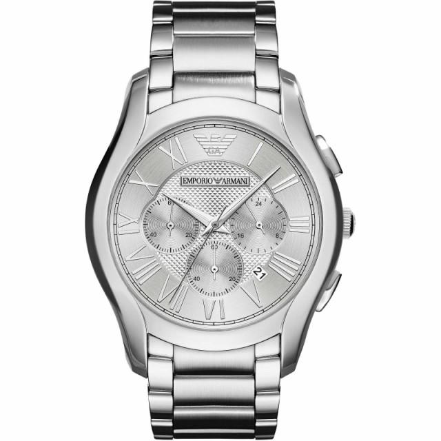 エンポリオ アルマーニ EMPORIO ARMANI 腕時計 メ...