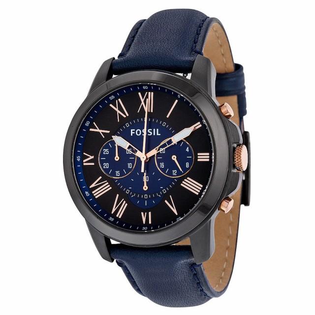 フォッシル FOSSIL メンズ 腕時計 GRANT グラント...