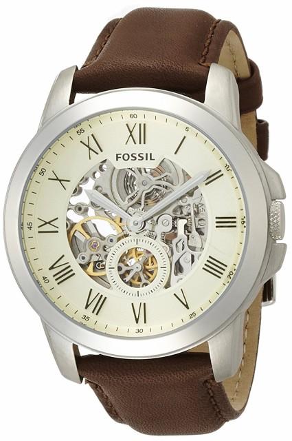 フォッシル FOSSIL GRANT グラント メンズ 腕時計...