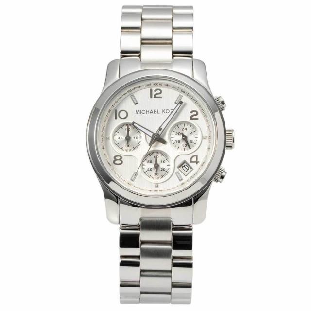 Michael kors レディース 腕時計 MK5076 クロノ...