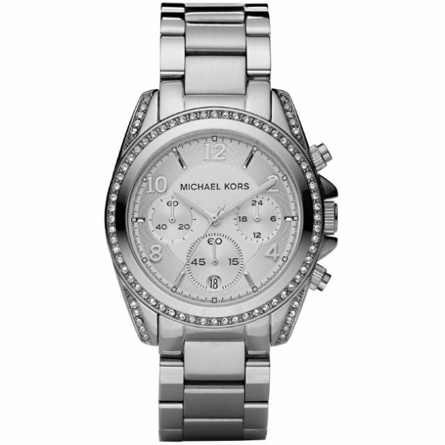 Michael kors レディース 腕時計  MK5165 シルバ...