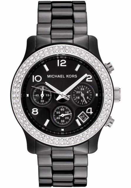 Michael kors レディース 腕時計 ランウェイ  MK...