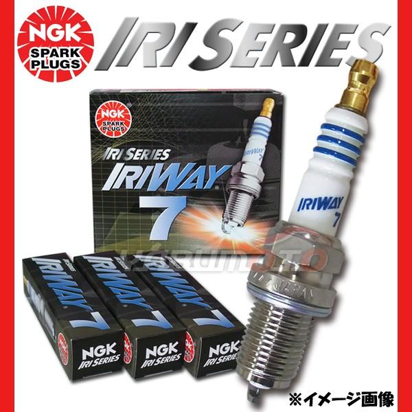 トヨタ エスティマ ACR30W ACR40W NGK 高熱価プラ...
