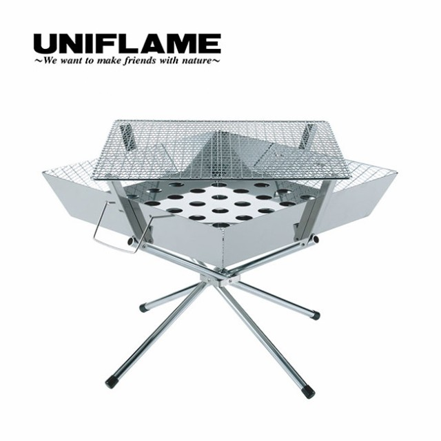 UNIFLAME ユニフレーム ファイアグリル
