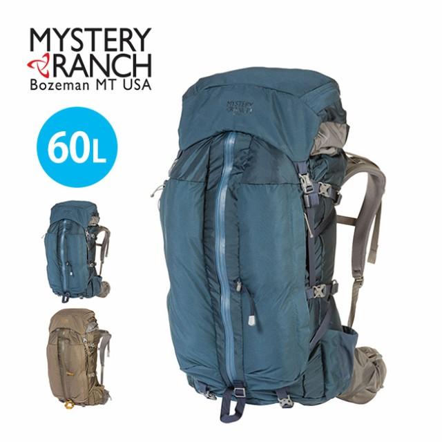 MYSTERY RANCH ミステリーランチ スフィンクス60 リュックサック ザック バックパック 60L 19761276
