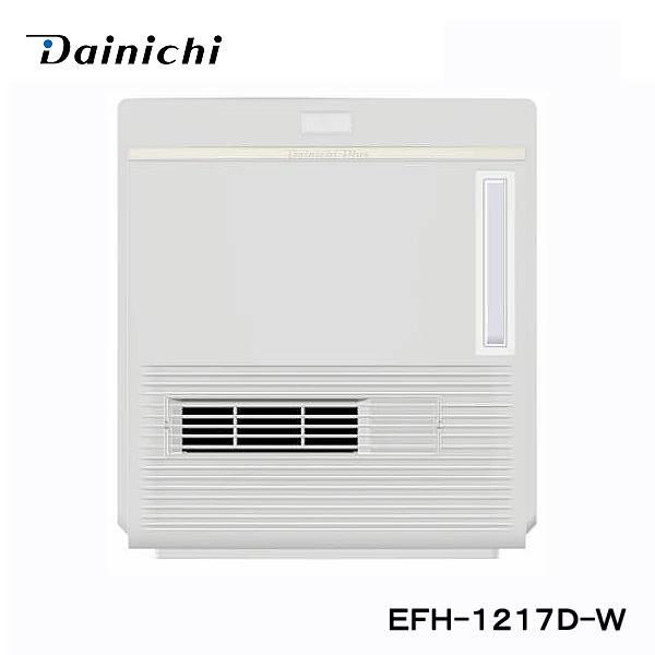 ダイニチ 加湿 セラミック ファンヒータ− EFH-12...