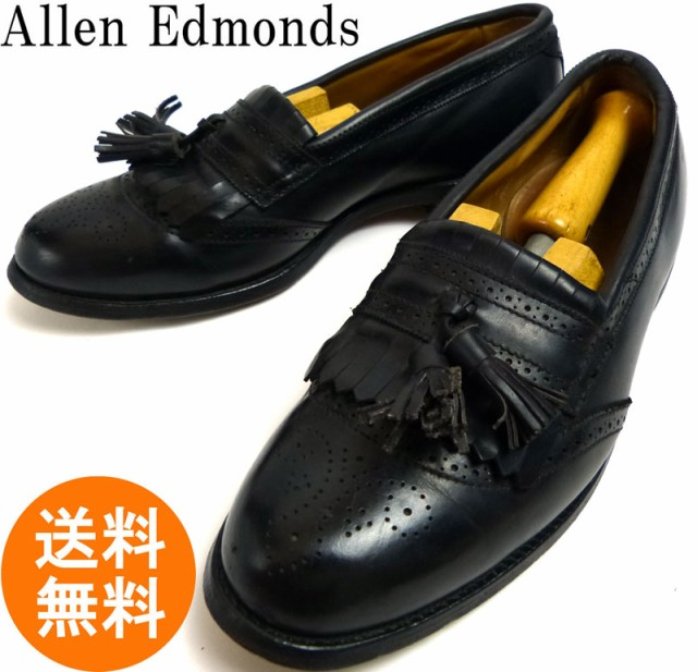 アレンエドモンズ Allen Edmonds Bridgeton USA製...