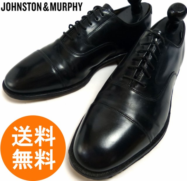 ジョンストン&マーフィー JOHNSTON & MURPHY スト...