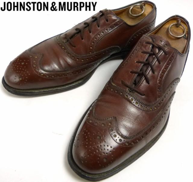 ジョンストン&マーフィー JOHNSTON & MURPHY ARIS...