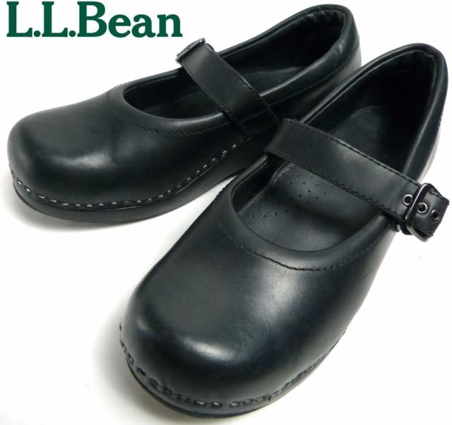 L.L.Bean エルエルビーン ストラップシューズ 8M(...