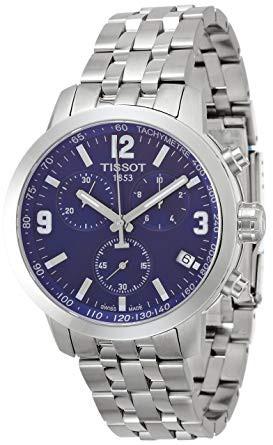 ティソ TISSOT メンズ 腕時計 T-SPORT PRC200 T05...