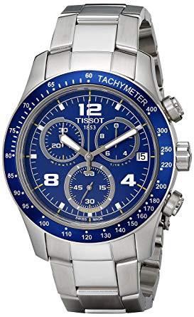 ティソ TISSOT T-スポーツ ブルー メンズ 腕時計...