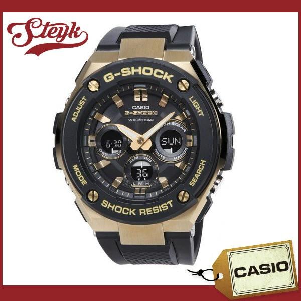 CASIO カシオ 腕時計 G-SHOCK ジーショック GST-S...