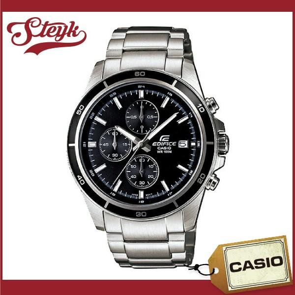 CASIO カシオ 腕時計 EFR-526D-1 EDIFICE エディ...