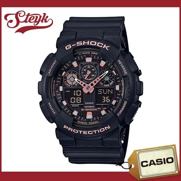 CASIO カシオ 腕時計 G-SHOCK ジーショック GA-10...