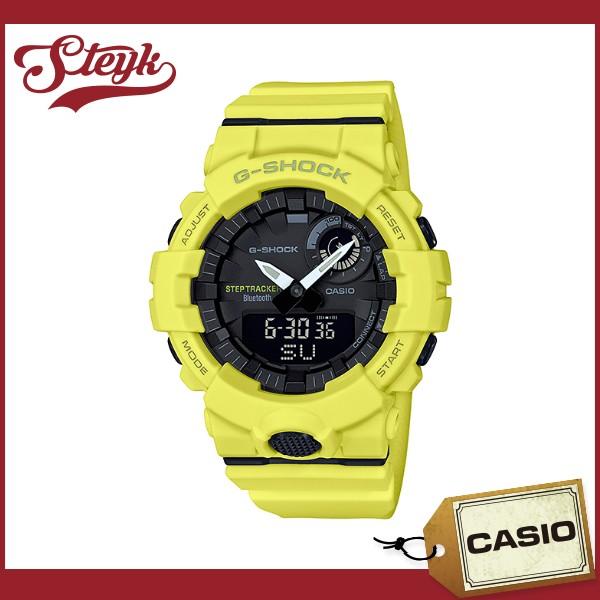af82dc90a1 CASIO カシオ 腕時計 G-SHOCK G-SQUAD ジーショック ジースクワッド デジタル GBA-
